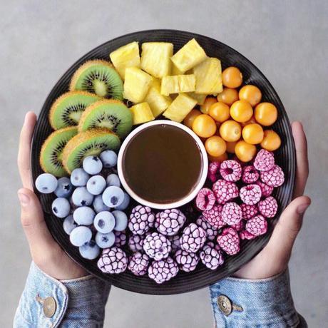 Sur Instagram, cet ado démonte les clichés sur la nourriture vegan