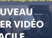 Bloguer vidéo vloguer.