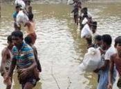 Myanmar CICR intensifie aide personnes fuyant violences