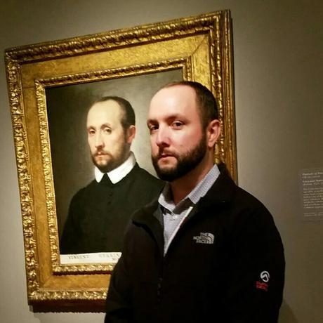 Quand des visiteurs croisent leur double au musée
