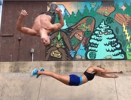 Gym : réussite vs fail