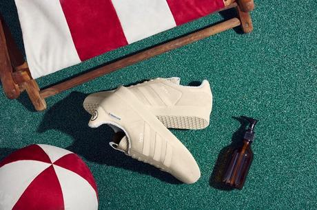 United Arrows x Slam Jam x Adidas Consortium