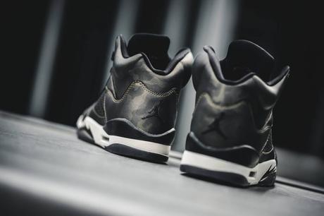 Air Jordan 5 Heiress Camo