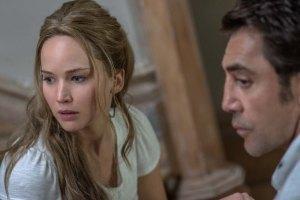 Mother-Jennifer-Lawrence-Javier-Bardem
