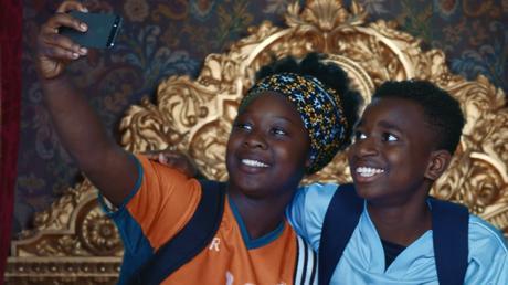 Les Grands Esprits : un joli film sur l'enseignement qui met du baume au coeur