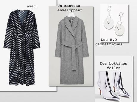 SHOPPING LIST: LE POIS