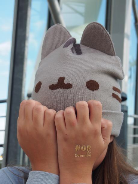 Un look très Meow 🐈