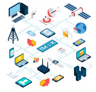 I'M OK - La solution BtoB de data activation qui optimise processus métier et productivité !