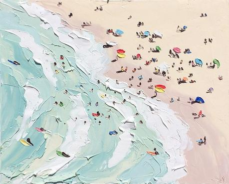 Ceci n'est pas une plage