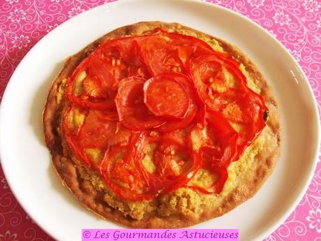 Comment faire une tarte originale à la tomate ?