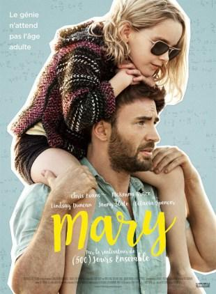 [Critique] MARY
