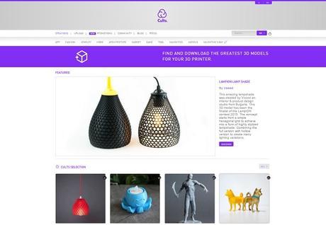 Top 5 des startups dans l'impression 3D en France