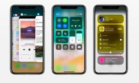 iOS 11 : Les nouveautés à découvrir sur votre iPhone le 19 septembre