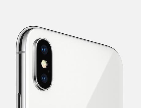 iphone x apple double capteur - Keynote : Apple lève le voile sur l'iPhone X, sortie le 3 novembre