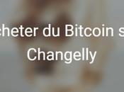 Acheter Bitcoins facilement Changelly