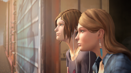 [PS4] Test de Life is Strange Before the Storm : Le passé de Chloe