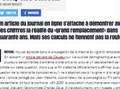 @causeur, organe propagande officiel l'extrême-droite hexagonale #antifa