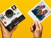 Come-Back Polaroid avec OneStep
