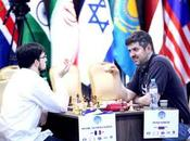 Demi-finales Coupe Monde d'échecs 2017