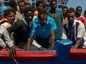 Plus migrants secourus large Libye