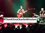 #ThankYouCharlieWinston