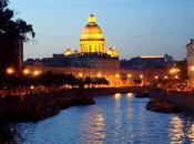 Saint-Petersbourg insolite