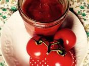 Recette ketchup maison