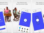 Google paiements, épisode indien
