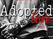 Adopted Love Tome Gaïa Alexia