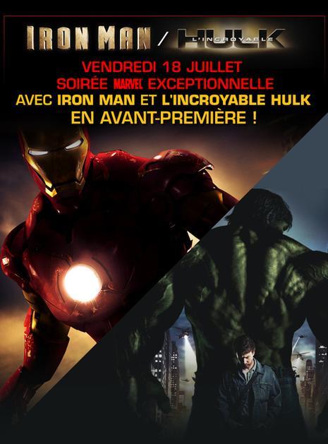 incroyable hulk 2008 streaming