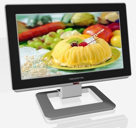 Le centre de technologie pour cuisine de pandigital for Technologie cuisine