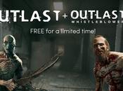 (Bon plan) Outlast Deluxe Edition offert pendant jours