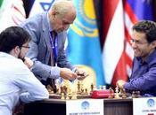 Maxime Vachier-Lagrave éliminé Aronian