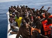 Enième drame migration large Libye
