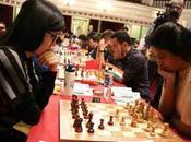 Tournoi d'échecs l'Ile avec Magnus Carlsen