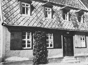 maison Minna Planer Lauchstädt