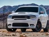 Dodge Durango SRT-8 2018