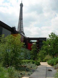 JARDIN D'ÉTÉ au musée du quai Branly (Paris 7ème) - Paperblog