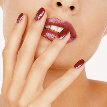 Soin complet des ongles / Nail care