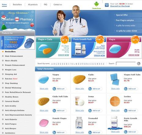 62 des m dicaments issus des pharmacies en ligne sont - Pharmacie en ligne frais de port gratuit ...