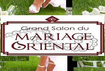 Grand salon du mariage oriental paperblog - Salon du mariage oriental ...
