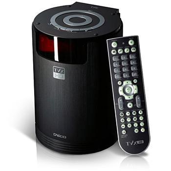 tvix 7000 disque dur multim dia avec tuner tnt hd paperblog. Black Bedroom Furniture Sets. Home Design Ideas