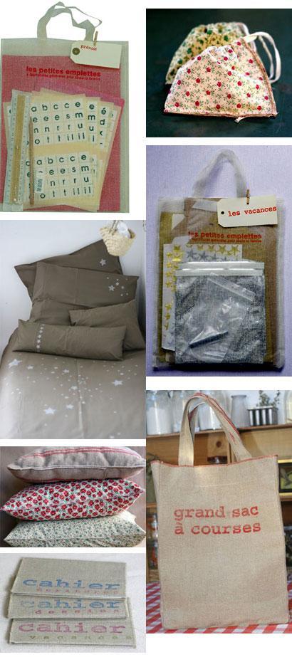 les petites emplettes paperblog. Black Bedroom Furniture Sets. Home Design Ideas