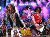 [Commande] Guitar Hero Aerosmith