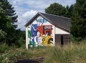 ferme-musée Fernand Léger laissée l'abandon héritiers