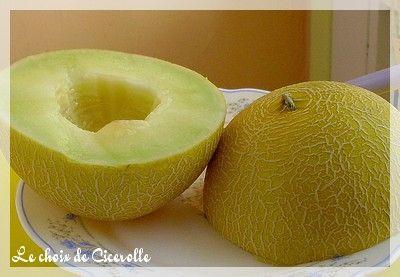 Quand le melon bio est moins cher que le melon non bio - Quand cueillir un melon ...