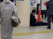 Drôles manières Japon