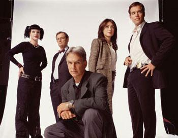 REDIFFUSION en streaming de l' émission phare de M6, NCIS ...