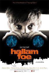 'Hallam Foe' poster