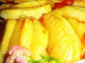 Tarte pommes (pâte avec avoine)